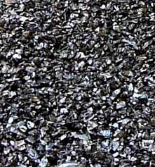What is rice coal?